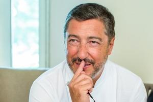 Жоан Рока: «Стол в El Celler de Can Roca нужно бронировать за год вперёд»