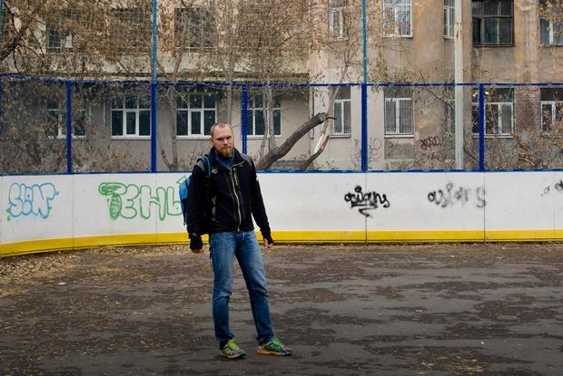 Создатель «Лиги ЖКХ» — об улице Гоголя и уральском духе