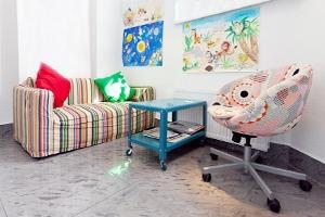 Интерьер недели (Петербург): Детский сад «Пломбир»