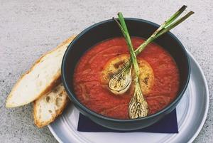 Гаспачо и не только: 9 рецептов холодных супов