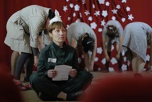Исправление искусством: Как поставить спектакль в женской колонии под Иркутском