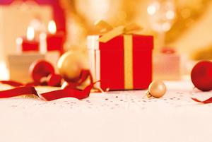 10 бьюти-продуктов на Новый год