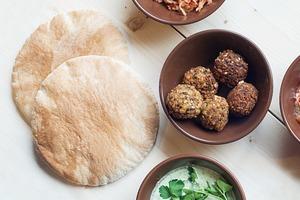 25 однодневных кафе на «Ресторанном дне»