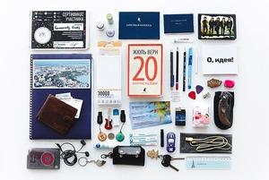 Детали: Что носят в рюкзаках студенты Владивостока