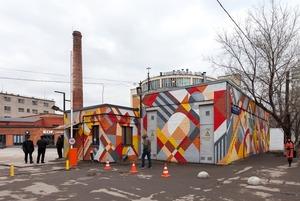 Как «Хлебозавод» превращается в новое городское пространство