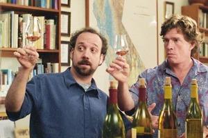 Фильм «На обочине»: Вернуть вкус к жизни, путешествуя по калифорнийским виноградникам