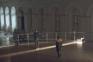 «Я стал более легким»: Чему учат на московских театральных курсах