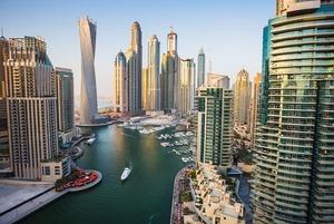 Сколько стоит жизнь в Дубае