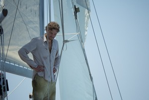 «Тихоокеанский рубеж — 2», «Тебя никогда здесь не было», «Гонка века» и еще один фильм