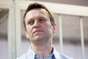 Пять претензий властей к Навальному