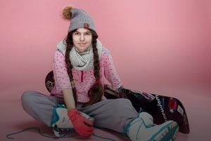 Ледяной дрифт, лицо с обложки и караоке-кастинг