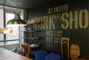 Где и как работают дизайнеры Сбербанка