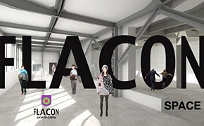 Творческие кластеры: Flacon