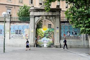 10 мест в Мадриде, куда ходят сами мадридцы