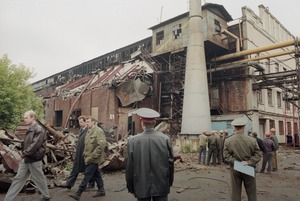 Прошлое, настоящее и будущее московских промзон