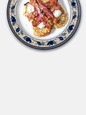 25 вариантов для завтрака дома