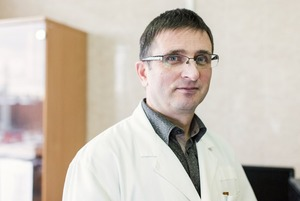 Специалист по гриппу Игорь Никоноров — о том, так ли опасна эпидемия в городе