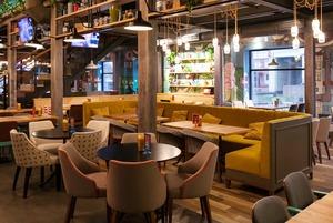 6 кафе, баров и ресторанов, открывшихся в ноябре