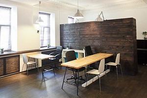 Офис недели (Петербург): Work Smart