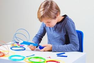 Ручной труд: 10 семейных мастерских для учебы и творчества