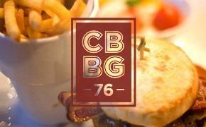 Перед открытием: репортаж из бургер-бара Corner Burger