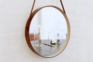 Как преобразить интерьер с помощью зеркал