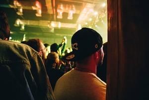Апрельская «Знать», цыганская вечеринка «Самиздата» и «ЛСП»: Выходные от «Тесноты»