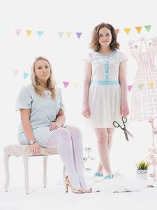 Almost Antoinette: Как за полгода раскрутить модный бренд через Instagram