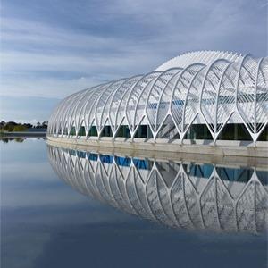 5 самых интересных зданий августа