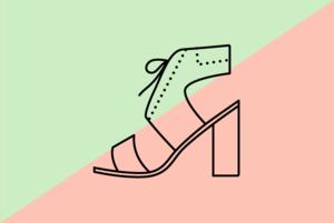 Самая дорогая и дешёвая пара обуви в магазине Porta 9
