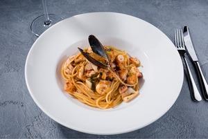Как сварить идеальные спагетти?