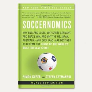 Экономика футбола: Почему итог матча Германия — Бразилия был предсказуем