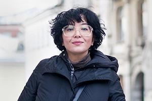 Дизайнер Султанна Французова