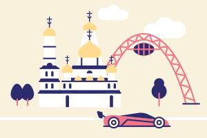 Маршрут на выходные: Москва — Волоколамск