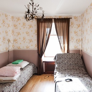 Как открыть первый в России отель для инвалидов