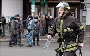 Система безопасности: что предпринимают власти, чтобы избежать новых терактов