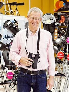 Levenhuk: Миллиардный бизнес на телескопах и микроскопах