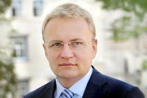 Мэр Львова Андрей Садовый: «Единственное, чего мы хотим, — жить в стране, которой будем гордиться»
