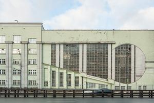 Архитектор Михаил Князев — о самых необычных автомобильных гаражах Москвы