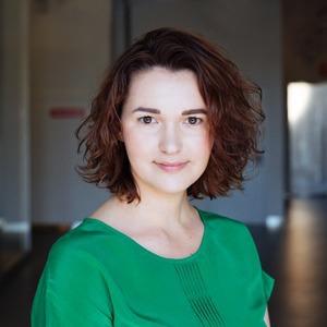 Надя Зотова, создатель бюро Enjoy Home