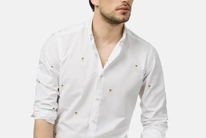 Где купить мужскую рубашку: 6 вариантов от 1 600 до 7 000 рублей