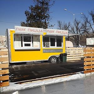 На колёсах: Как устроен бизнес московских передвижных кафе