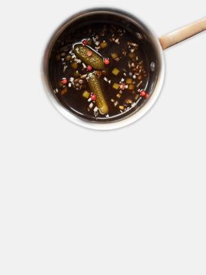 6 классических французских соусов