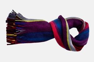Где купить мужской шарф: 9 вариантов от 800 рублей до 13 тысяч