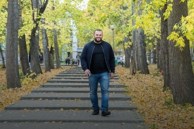 Андрей Вергулес — о районе «политеха», «Большой бойне» и ремонте дорог