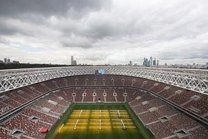 Как выглядят стадионы, где пройдет чемпионат мира — 2018