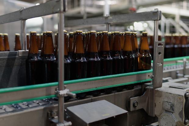 Как и из чего варят безалкогольное пиво