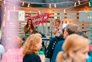 Екатерина Шихова — о новой секретной площадке Sandarina Festival
