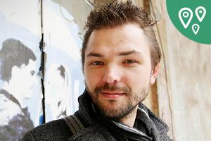 Уличный художник Павел Шугуров: «Быть чиновником — это прикольно»