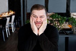 Любимое место: Василий Быков о ресторане Ragout